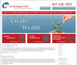 Mortgage Website Design | Monmouth County, Brielle, NJ | Kinetic Knowledge