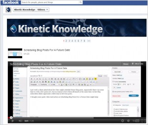 Facebook_Videos | Kinetic Knowledge