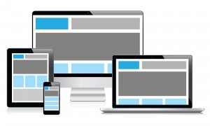 mobile | responsive design | kinetic knowledge