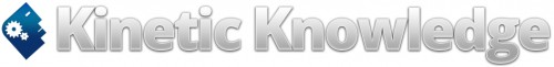 Kinetic Knowledge Logo