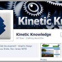 Kinetic Knowledge Facebook Page