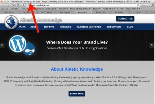 Google SEO Tips | Web Design & SEO Monmouth County NJ